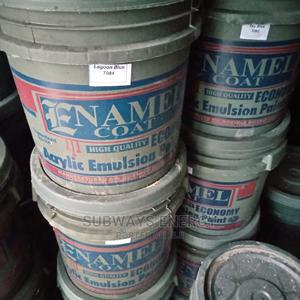 Acrylic Emulsion Paint   Building Materials for sale in Rivers State, Port-Harcourt