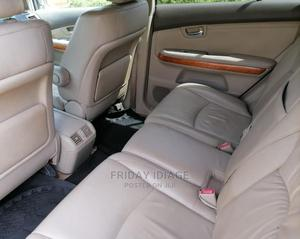 Lexus RX 2007 Silver   Cars for sale in Oyo State, Ibadan