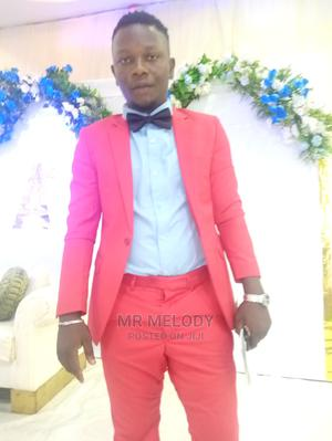 Reliable MC in Lagos the Right Man 4d Job Master of Ceremony   DJ & Entertainment Services for sale in Lagos State, Lagos Island (Eko)