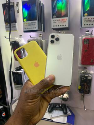 Apple iPhone 11 Pro 64 GB White | Mobile Phones for sale in Rivers State, Port-Harcourt