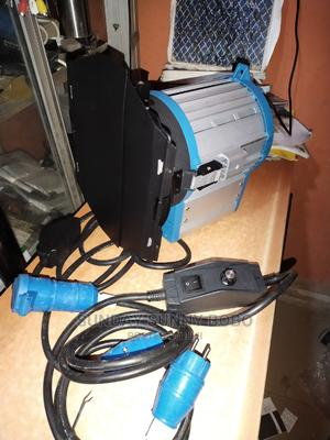 Fresnel 1000W With Dimmer | Stage Lighting & Effects for sale in Lagos State, Lekki