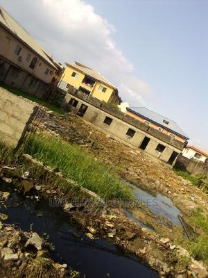 One and Half Plot of Land for Sale | Land & Plots For Sale for sale in Isolo, Ago Palace