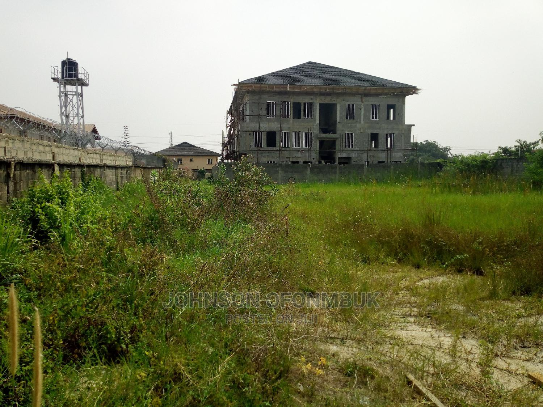 Land for Sale   Land & Plots For Sale for sale in Okokomaiko, Ojo, Nigeria