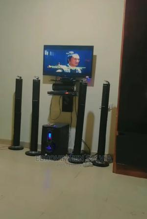 Home Theater | Audio & Music Equipment for sale in Edo State, Benin City
