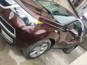 Acura MDX 2011 Beige   Cars for sale in Lagos State, Surulere