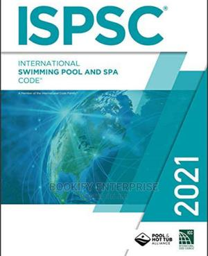 International Swimming Pool and SPA Code 2021 | Books & Games for sale in Lagos State, Surulere