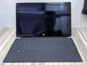 Laptop Microsoft Surface Book 2GB Intel SSD 60GB | Laptops & Computers for sale in Lagos State, Ikeja