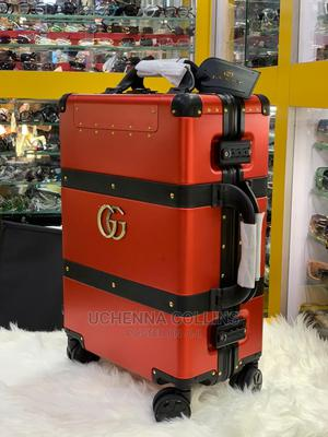 High Quality Gucci Suitcase   Bags for sale in Lagos State, Surulere