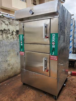 1 Bag Bread Oven Made by Dekoraj | Industrial Ovens for sale in Lagos State, Ojo