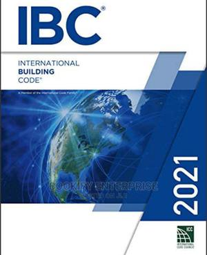 2021 International Building Code | Books & Games for sale in Lagos State, Surulere
