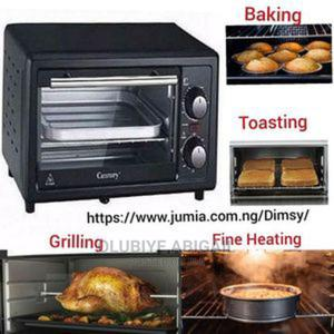 Electric Oven /Grill | Kitchen Appliances for sale in Lagos State, Ogba
