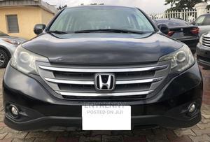 Honda CR-V 2013 Black | Cars for sale in Lagos State, Ikeja