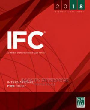 International Fire Code 2018 | Books & Games for sale in Lagos State, Surulere