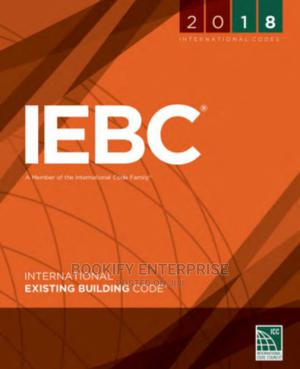 International Existing Building Code | Books & Games for sale in Lagos State, Surulere