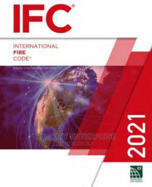 International Fire Code 2021 | Books & Games for sale in Lagos State, Surulere