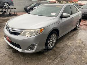 Toyota Camry 2014 Silver | Cars for sale in Lagos State, Amuwo-Odofin