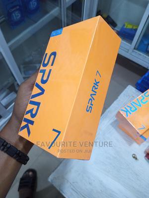 Tecno Spark 7 64 GB | Mobile Phones for sale in Lagos State, Ikeja