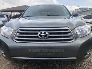 Toyota Highlander 2010 Green | Cars for sale in Lagos State, Ikeja