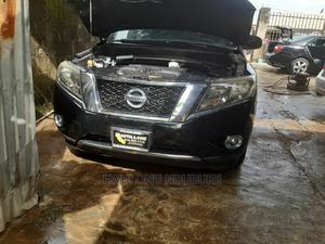Nissan Pathfinder 2013 Black | Cars for sale in Lagos State, Isolo