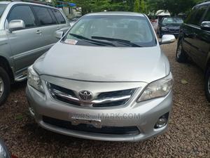 Toyota Corolla 2008 Silver   Cars for sale in Abuja (FCT) State, Gwarinpa