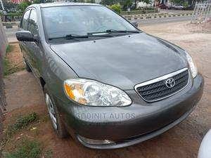 Toyota Corolla 2006 CE Gray   Cars for sale in Lagos State, Ojodu