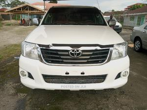 Toyota Hilux 2011 2.0 VVT-i White | Cars for sale in Cross River State, Calabar