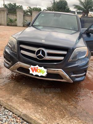 Mercedes-Benz GLK-Class 2015 Gray | Cars for sale in Enugu State, Enugu