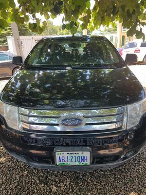 Ford Edge 2008 Black | Cars for sale in Abuja (FCT) State, Gwarinpa