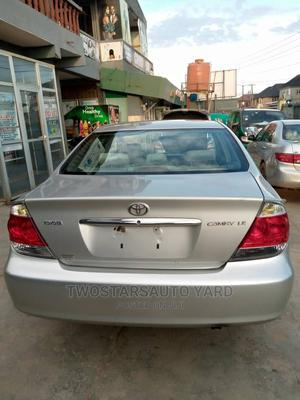 Toyota Camry 2005 Silver   Cars for sale in Lagos State, Alimosho