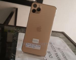 Apple iPhone 11 Pro Max 256 GB Gold | Mobile Phones for sale in Lagos State, Gbagada