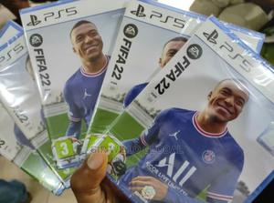 PS5 FIFA 22 Available | CDs & DVDs for sale in Abuja (FCT) State, Kubwa
