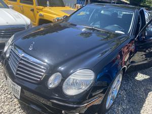 Mercedes-Benz E350 2009 Black   Cars for sale in Abuja (FCT) State, Garki 2