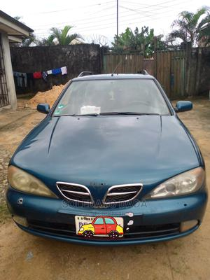 Nissan Primera 2002 Wagon Blue | Cars for sale in Rivers State, Port-Harcourt