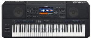 Yamaha PSR SX900 Digital Arranger | Musical Instruments & Gear for sale in Lagos State, Ikeja
