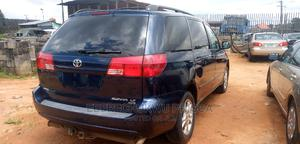 Toyota Sienna 2005 LE AWD Blue   Cars for sale in Imo State, Owerri