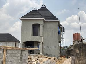 4bdrm Duplex in Sha Gari Estate, Alimosho for Sale | Houses & Apartments For Sale for sale in Lagos State, Alimosho