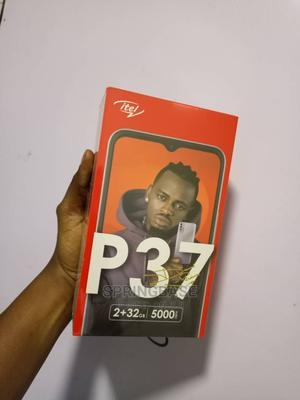 New Itel P37 32 GB | Mobile Phones for sale in Lagos State, Ikeja