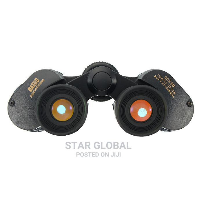 60x60 3000M Telescope HD Waterproof For Outdoor Hunting   Camping Gear for sale in Lekki, Lagos State, Nigeria