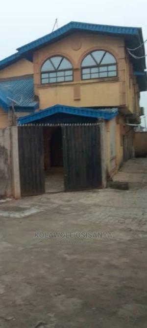 2bdrm Duplex in Graceland, Egbeda for Sale | Houses & Apartments For Sale for sale in Alimosho, Egbeda