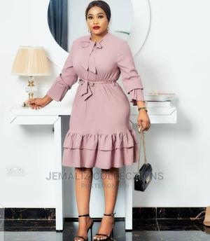 New Quality Female Flare Gown | Clothing for sale in Lagos State, Ikeja