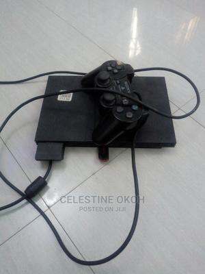 Ps 2 Game Console | Video Game Consoles for sale in Lagos State, Isolo