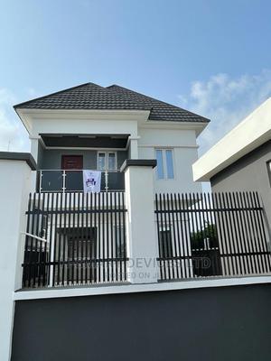 4bdrm Mansion in Lagos Estate, Lekki for Sale | Houses & Apartments For Sale for sale in Lagos State, Lekki