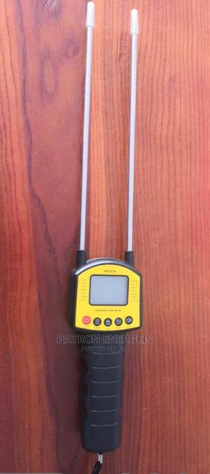 Grain Moisture Meter   Farm Machinery & Equipment for sale in Rivers State, Port-Harcourt