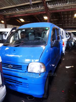 Hijet Minibus   Buses & Microbuses for sale in Lagos State, Mushin