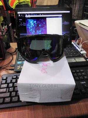 Heavy Duty Safety Goggle | Safetywear & Equipment for sale in Lagos State, Lagos Island (Eko)