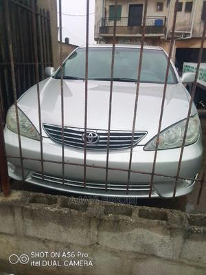 Toyota Camry 2005 Silver | Cars for sale in Lagos State, Ejigbo