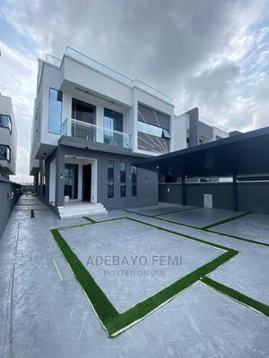Furnished 5bdrm Duplex in Osapa for Sale   Houses & Apartments For Sale for sale in Lekki, Osapa london