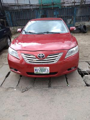 Toyota Camry 2006 Red | Cars for sale in Rivers State, Port-Harcourt