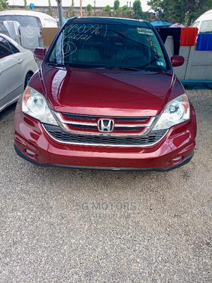 Honda CR-V 2011 Red | Cars for sale in Abuja (FCT) State, Wuse 2