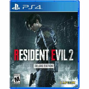 PS4 Resident Evil 2   Video Games for sale in Lagos State, Ikeja